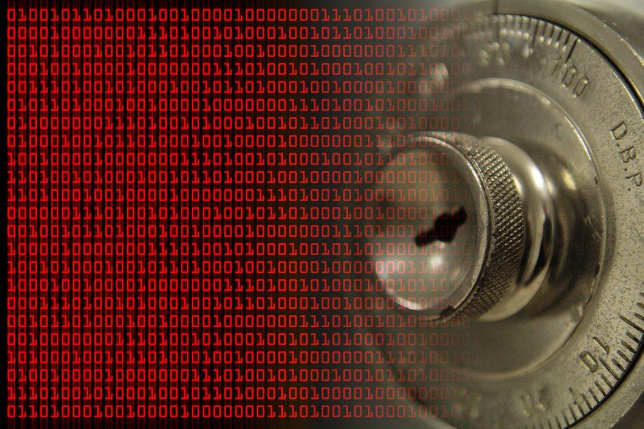 Elektronischer Safe. Dokumente sicher digital verwahren.