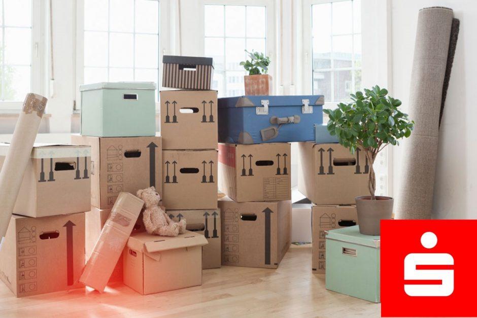 Nebenkosten beim Kauf von Haus und Wohnung