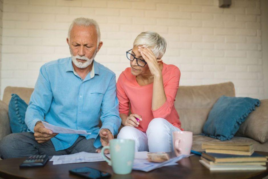 Was ist besser: Einmalzahlung oder lebenslange Rente?